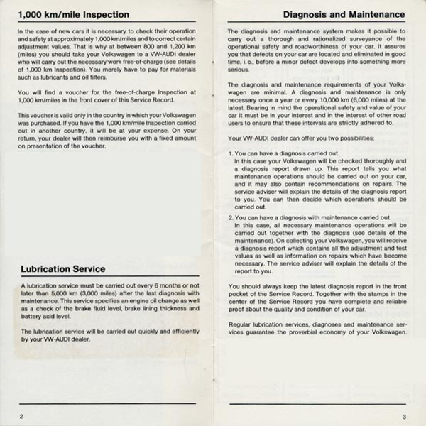 Service record - Page 3