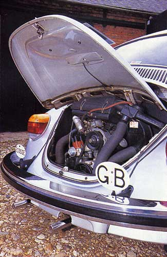 VolksWorld - September 1997 - Engine