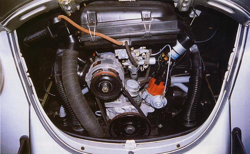 VW Motoring January 2003 - Engine