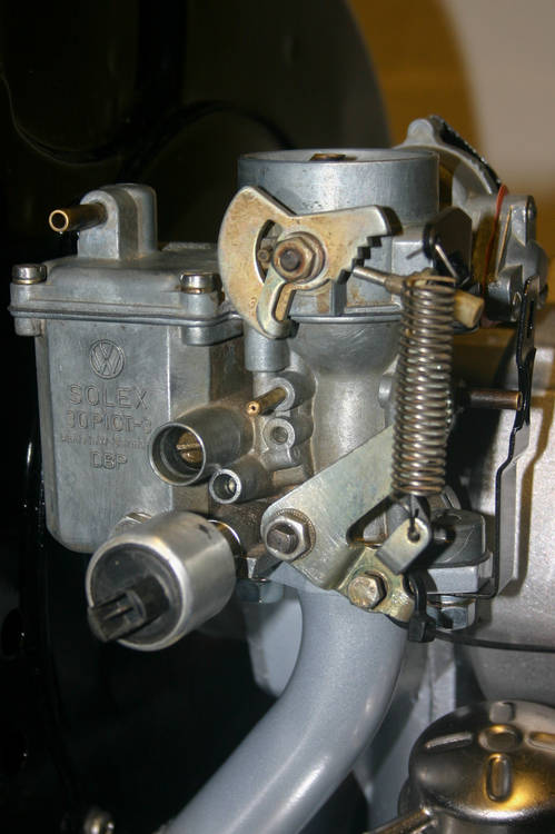 December 2006 - Engine ancillaries